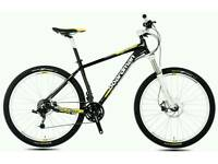 Boardman sport ht 650b 2014 mountain bike