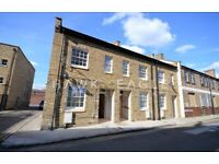 ## Lovely 3 Bed House + 2 Bath + Living Room - Shadwell/Limehouse DLR - Part DSS Accepted