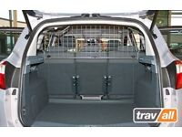 trav-all dog guard for ford c-max 2010-2015