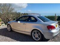 Immaculate M Sport BMW 120i