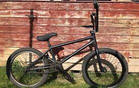 Fit bmx bike