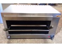 Commercial Parry AS 1872 Electric Salamander Grill 2.5KW 240V 10.5A