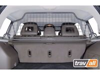 Travall Dog Guard For a Jeep Patriot, 2007 - Current