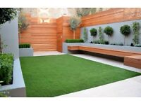 PAVING TURFING FENCING DECKING ASTRO TURF AND MUCH MORE
