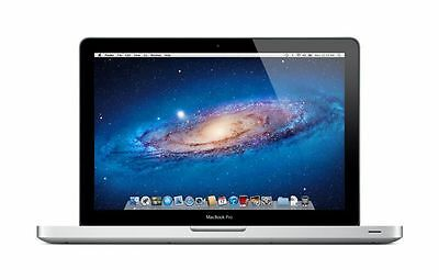 Apple MacBook Pro Core i5 2.4GHz 4GB 500GB 13.3