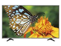 "Hisense 40"" 4K Ultra-HD Smart TV"