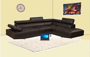 WHOLESALE FURNITURE WAREHOUSE WE BEAT ANY PRICE LOWEST PRICE GUARANTEED WWW.AERYS.CA sectional set for $299
