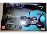 114003 E Drum Kit for Sale.. Best Offer.. Buyer to collect.