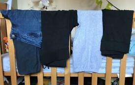 Maternity Trousers size 8/10