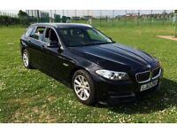 BMW 2013 63REG 518d SE LCI FACELIFT ESTATE DIESEL TWIN TURBO BARGAIN (NOT A 520d 525d 530d 535d)