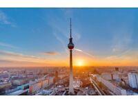 Huge Savings on Berlin City Break Offer starts from £169 pp