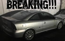 Mk4 ASTRA Bertone Turbo ( Breaking )