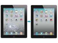iPADs and Samsung TABLETs Cracked Screen repair @Amazing LOWEST price!!! New Year offer!!!