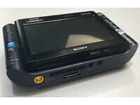 Sony Vaio VGN-UX1 XN micro PC boxed with all accessories