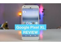 Google Pixel XL Review - Best Smartphone? - Read Before You Buy