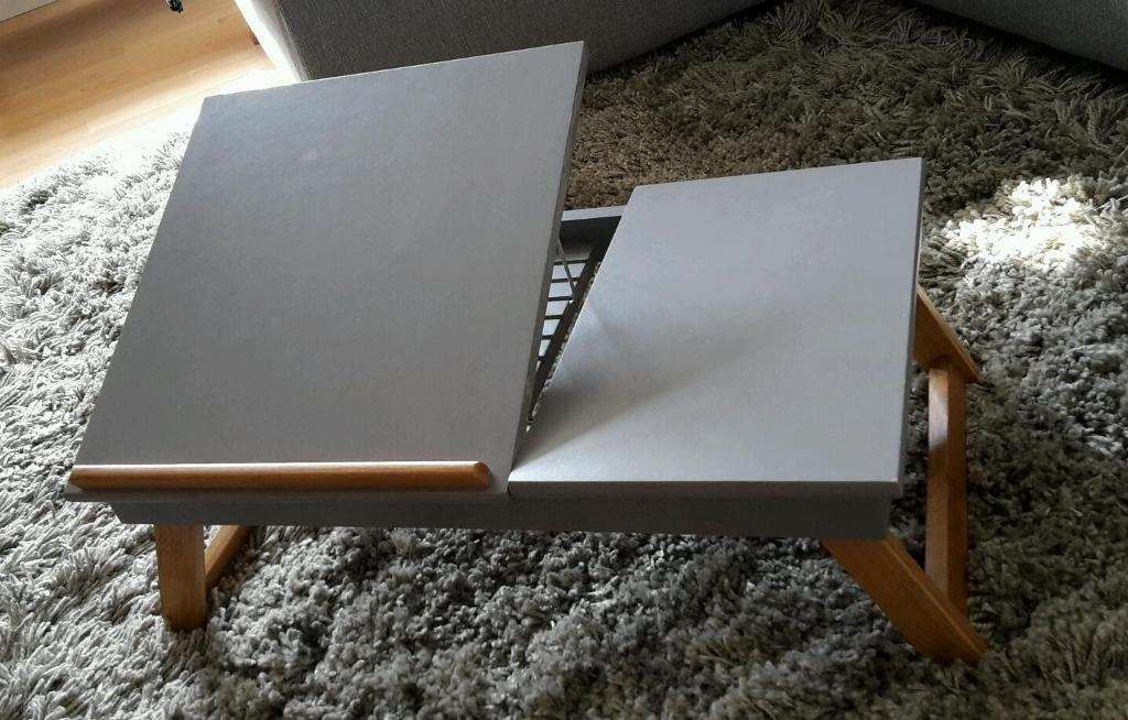 Laptop Desk From The Futon Company In Oxford Oxfordshire Gumtree