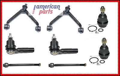 Suspension Arm Ball Joint Tie Rod End Dodge RAM 1500 2002 - 2005