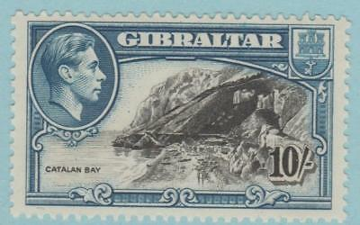 Gibraltar 117 Mint Never Hinged OG* NO FAULTS VERY FINE !