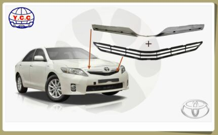 Toyota Camry Hybrid AHV40 Grille + Grille Mould St Peters Marrickville Area Preview