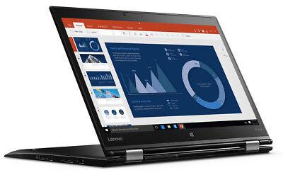 Lenovo ThinkPad X1 Yoga --- i7 7600u (2.8GHz) -- 16GB Ram -- 512GB SSD -- WQHD