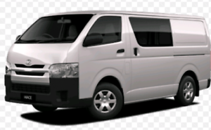 Contractor Courier Delivery Driver