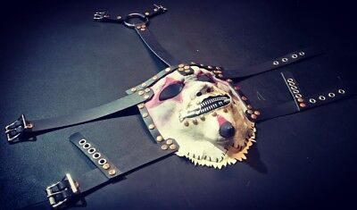 Slipknot Jim Root replica mask prop Halloween costume sublime1327 Corey Taylor