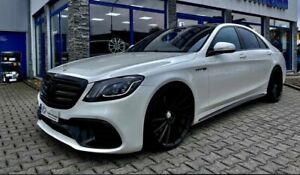 Mercedes-Benz S -Klasse Lim. S 560 4Matic/S63 AMG Style/Voll
