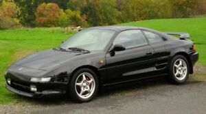 Looking To Buy Toyota Sw20 MR2