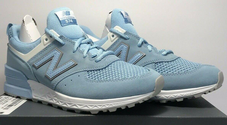New Balance Mens Size 9.5 574 Fresh Foam Sport Running Shoes