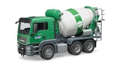 BRUDER® 3710 MAN TGS Betonmisch-LKW