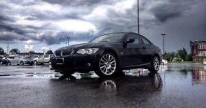 2013 328i xdrive BMW