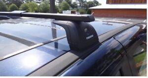 Barre de toit Mazda protege