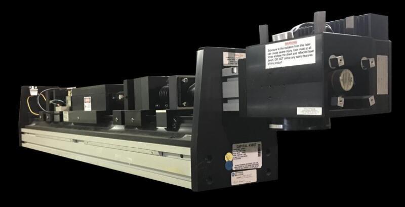 General Scanning Inc Hi Mark 400 Marking Laser, 1064 NM