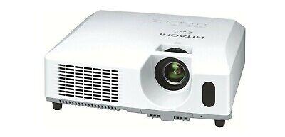 Hitachi CP-WX2515WN LCD Projector 720p 1280x800 2700 Lumens CP-WX2515WN