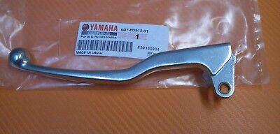 Kupplungshebel original Yamaha WR 125 R , WR 125 X 2009-2017  Lever Clutch