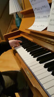 Piano and Flute Lessons NOW in your home!