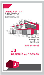 AutoCad Drafting Services