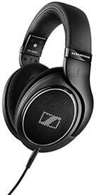 Sennheiser HeadPhones HD 598SR. Unused duplicate gift. High quality sound.