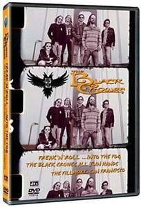 The Black Crowes - Freak N' Roll...Into The Fog: Live 2005 DVD