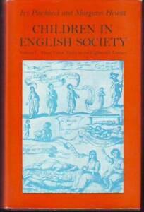 CHILDREN IN ENGLISH SOCIETY VOL I 1 FROM TUDOR TIMES TO THE 18m CENTURY - France - Ref : 7783+PM TITRE CHILDREN IN ENGLISH SOCIETY VOL I 1 FROM TUDOR TIMES TO THE 18m CENTURY Détails : Ed : routledge et kedan Nombre de pages : 342 accroc de couverture bon etat Format : 22.5 x 14.5 cm ENVOIS : les envois sont fait en tarif lett - France