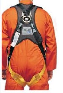 North Rite-On Safety Fall Harness  .. save money!!!