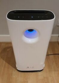 Philips AC3256/60 Air Purifier Anti-Allergen with NanoProtect Filter - Worth £450