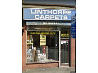 Commercial shop investment/business for sale