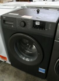 NEW !!! BEKO WASHER 7 KG 1400 SPIN Tested, issuing a certificate !!! DELIVERY FREE