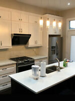 Stylish Kitchens for unbeatable prices now in Brantford