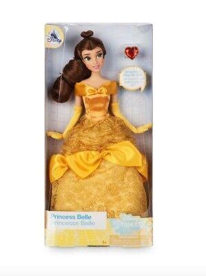 Disney Original USA  Princess Belle  Neu  USA  Doll (Disney Princess Belle)