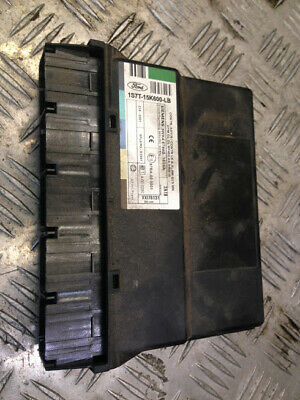 2004 FORD MONDEO 2.0 CENTRAL LOCKING ECU MODULE 1S7T-15K600-LB