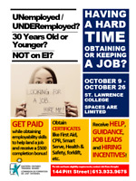 EMPLOYMENT OPPORTUNITY