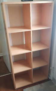 Modern Shelving Unit - $25