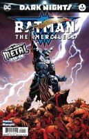 Batman The Merciless #1 Foil Cover ... Willing to Ship